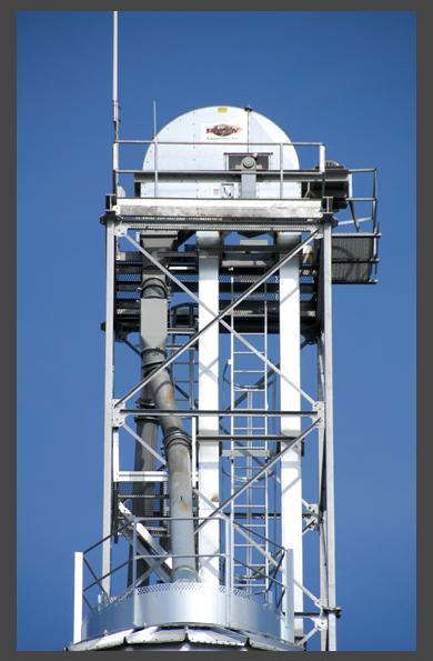 Bucket Elevators Amp Conveyors Indiana Farm Systems